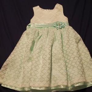 Size 3T toddler girls dress